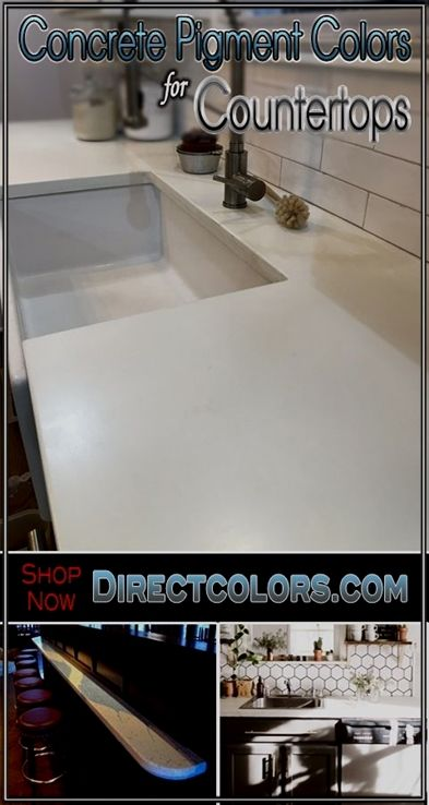 Advance Your Home S Worth With These Recommendations Concrete Countertops Countertops Home Improvement Projects