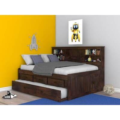 Lamont Storage Platform Bed Platform Bed Bunk Bed Sets Bed