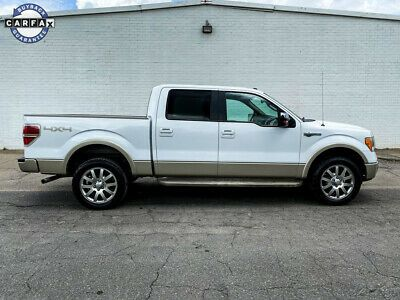 2009 Ford F 150 King Ranch In 2020 4x4 Trucks For Sale Ford F150 King Ranch