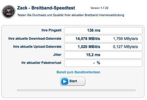 DSL Speedtest kostenlos: Jetzt DSL Geschwindigkeit testen - http://ift.tt/2bXdcEX