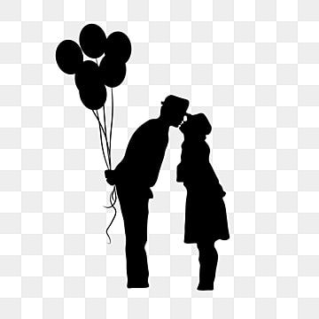 Couple Sweet Moment Silhouettes Couple Sweet Moment Png And Vector With Transparent Background For Free Download Silhouette Illustration Flying Bird Silhouette Free Vector Graphics