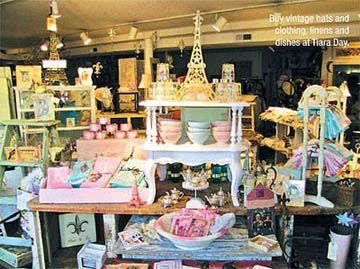 Tiara Day Store, Frederick MD