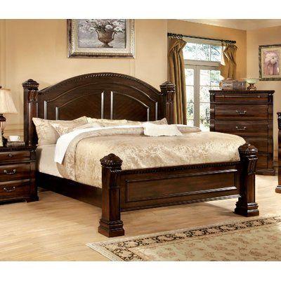 Astoria Grand Richerson Standard Bed Wayfair Bedroom Sets Queen California King Bedroom Sets Furniture