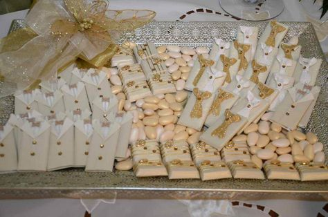 Lebanese Wedding Favors By Chocolat Canari Wedding 2 Lebanese