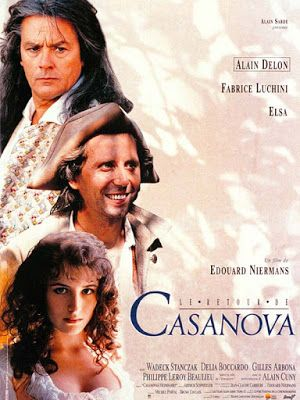 Le Retour De Casanova Streaming Vf Film Complet Hd Streaming