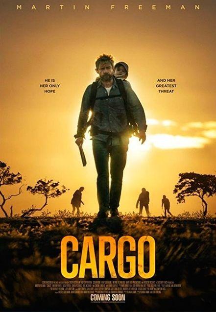 Cargo Le Nouveau Film De Zombies Sur Netflix Avec Martin Freeman Free Movies Online Free Movie Downloads Hd Movies Download