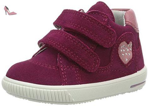 Sneakers Basses b/éb/é Fille superfit Moppy