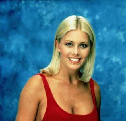 Baywatch Star Nicole Eggert So Anders Sieht Sie Heute Aus Nicole Eggert Nicole Eggert Baywatch Baywatch
