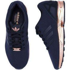 Trendsetter ADIDAS ZX Flux Women Running Sport Casual Shoes