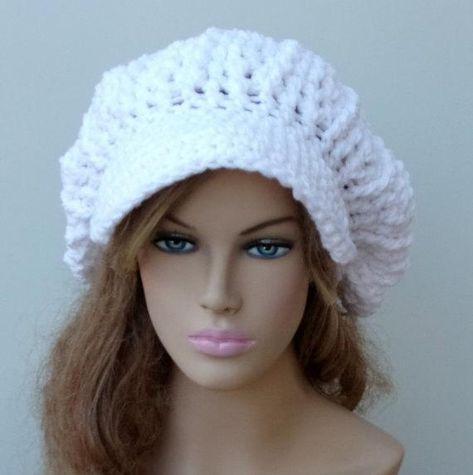 65fd21610f List of Pinterest newsboy cap crochet etsy images & newsboy cap ...