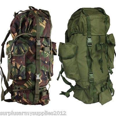 60l rucksack Zeppy.io
