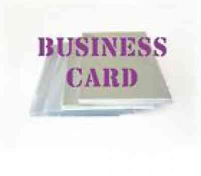 Business Card 100 Pk Laminating Laminator Pouches Sheets 3 Mil 2 1 4 X 3 3 4 Military Cards American Spirit Cigarettes Cards