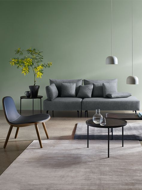 Furniture Collection Ss19 Yoga Sofa