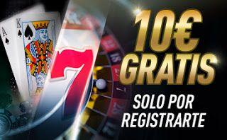 Sportium Casino Bono 10 Euros Gratis Sin Deposito El Forero Jrvm Y Todos Los Bonos De Deportes Casino Deportes Bicicletas De Segunda Mano