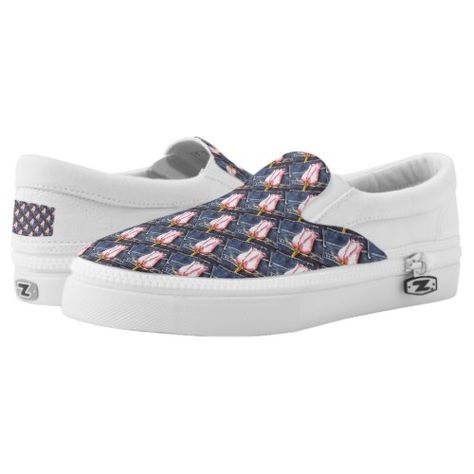 5c08fd9c26db Circus by Sam Edelman hot mess slip on sneakers NWT