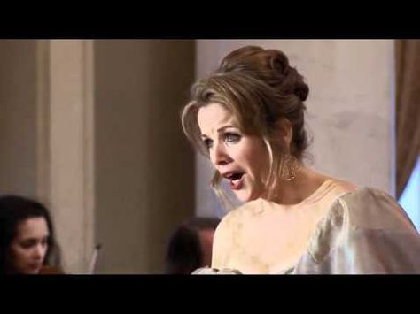 Renée Fleming: Casta Diva (Bellini-) America's Queen of Opera performs in the Palaces of the Czars with internationally acclaimed Russian baritone Dmitri Hvorostovsky
