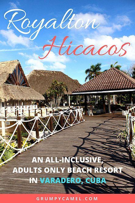 Varadero Resorts Royalton Hicacos