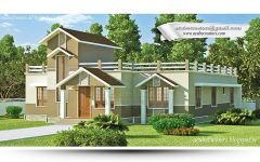 Kerala Home Design In 5 Cent With Model House 2 Storey Philippines With Building A House Low Cost