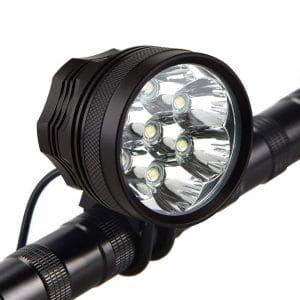 Top 10 Best Led Bike Lights In 2020 Reviews Bicycle Headlight Bike Lights Bike Front Light