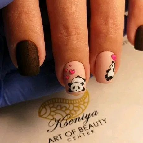 Kimmer's favorite nail art for november page 28 | homedable.com