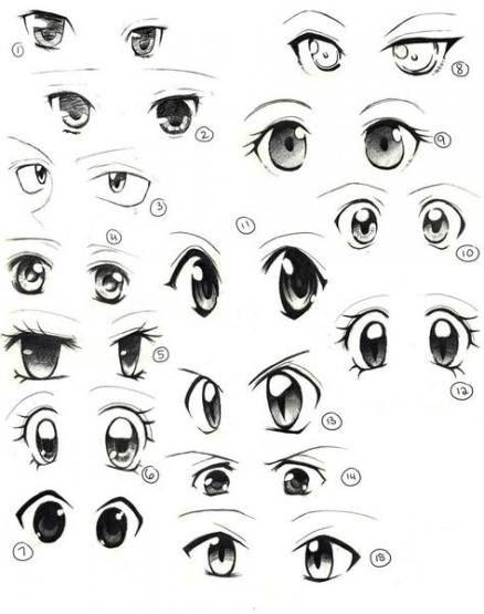 Drawing Girl Manga Eyes 17 New Ideas Anime Eye Drawing How To Draw Anime Eyes Girl Eyes Drawing