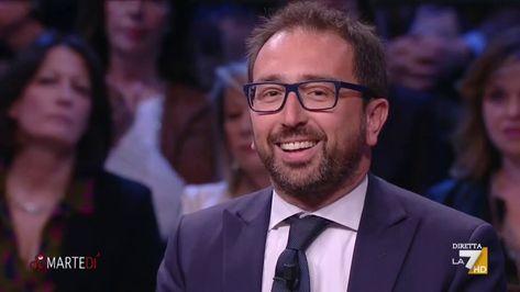 Luigi Di Maio ospite a DiMartedi La7 21/05/2019