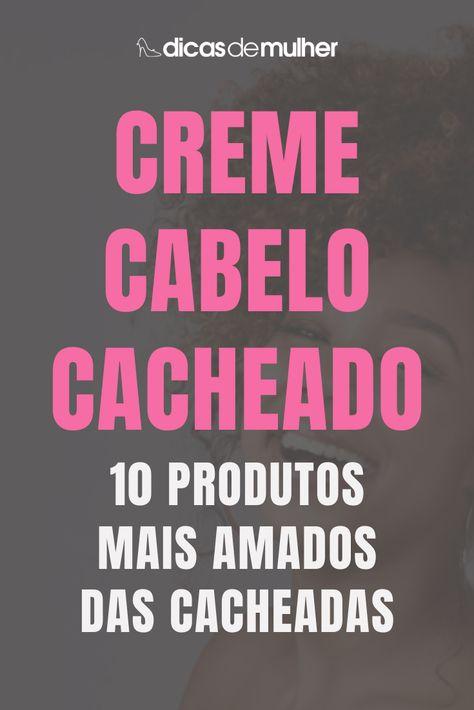 #dicas #creme #cabelo #cacheado