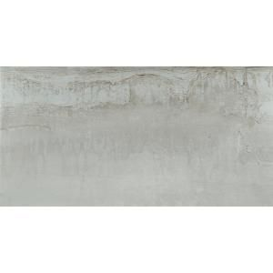 Msi 24 In X 12 In Oxide Light Gray Matte Ceramic Floor And Wall Tile 22 Sq Ft Case Nproxigra12x24 The Home Depot In 2020 Ceramic Floor Flooring Floor And Wall Tile