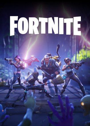 Cover Fortnite Battle Royale Fortnite Best Gaming Wallpapers Gaming Wallpapers