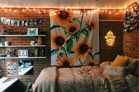10 Diy Body Scrubs Made For Summer Room Decor Apartment Decor Bedroom Design