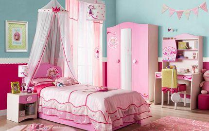 Chambres Enfant Princesse Deco Chambre Chambre Enfant Idees