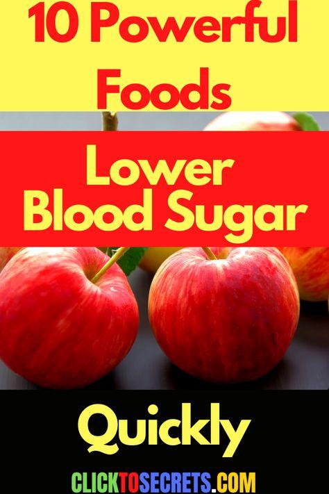 Diabetic Food List, Diabetic Meal Plan, Diabetic Recipes, Diabetic Snacks, Cure Diabetes, Diabetes Food, Lower Blood Sugar Naturally, Reverse Diabetes Naturally
