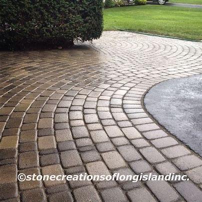 Obraz Znaleziony Dla Brick Paver Sealer Wet Look Brick Paver