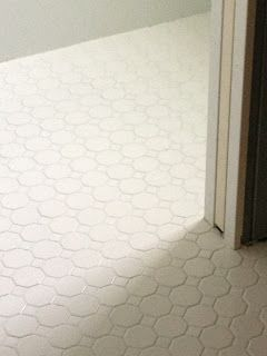 Daltile Octagon And Dot Google Search White Bathroom Tiles