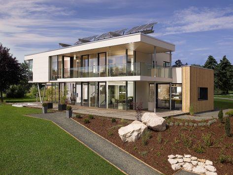 Solar Passive House Design Almost Perpetual Motion Solar House Passive House Passive House Design