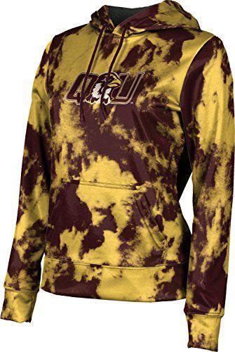 ProSphere The University of Texas at Dallas Girls Pullover Hoodie School Spirit Sweatshirt Grunge