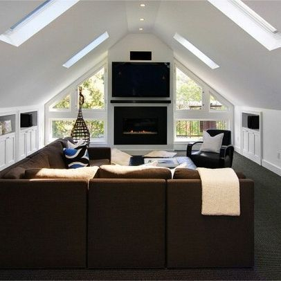 6 Simple Ideas Attic Remodel Light Fixtures Attic Ideas Wardrobe Cozy Attic Layout Attic Flat Style Converted Attic Space