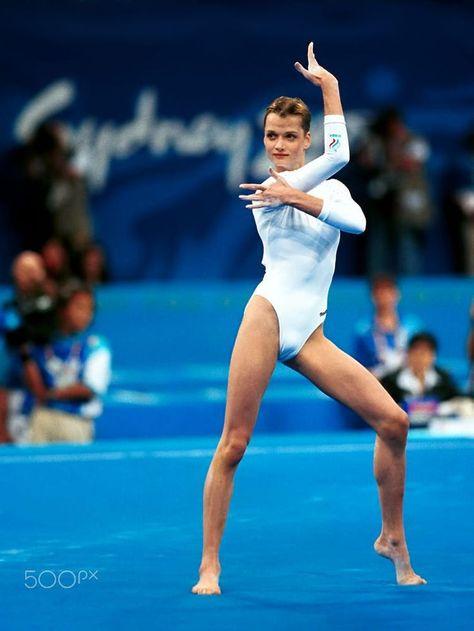 Svetlana-Khorkina