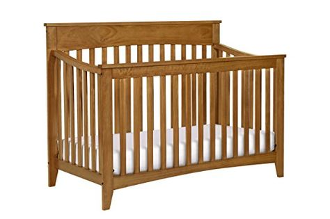 Davinci Grove 4 In 1 Convertible Crib Chestnut Davinci Http Www Amazon Com Dp B00lxrq2ym Ref Cm Sw R Pi Dp Lyuovb085x Convertible Crib Cribs Stylish Nursery