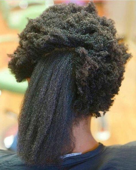 12+ Longueur cheveux crepus inspiration