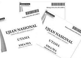 Download Kumpulan Soal Ujian Nasional Un Sma 2017 2018 Sudut Baca Belajar Ipa
