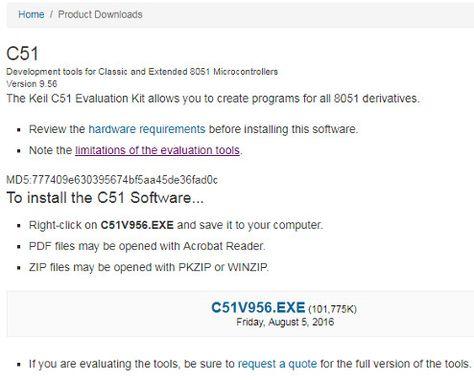 17 best Programming 8051 using Keil images on Pinterest - software evaluation