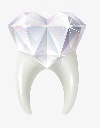 Diamond Teeth Diamond Clipart Tooth Us Dental Png Transparent