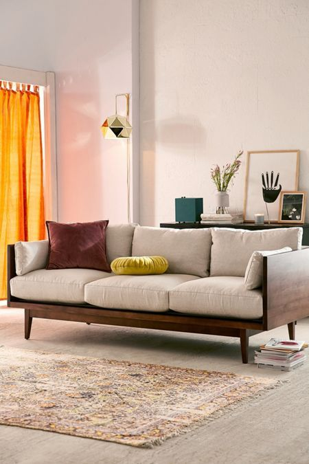 Osten Convertible Daybed Sofa | Stuff and Ideas for studio ...