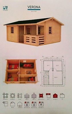 Picture 2 Of 12 Inlaw Suite Building A Tiny House Cabin Plans