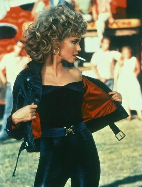 Olivia Newton-John in 'Grease' – 1979 - Memorable Hair and Beauty Moments From the Movies - Photos