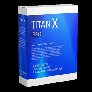 R203 Titan X Pro Mt4 Forex Trading Strategies Forex Trading