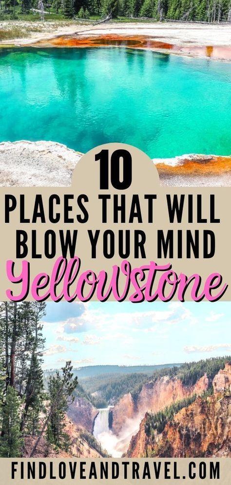 Visit Yellowstone, Yellowstone Camping, Yellowstone Vacation, Wyoming Vacation, Vacation Trips, Tennessee Vacation, Vacations, Grand Teton National Park, Yellowstone National Park