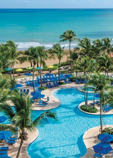 Wyndham Grand Rio Mar Puerto Rico Golf