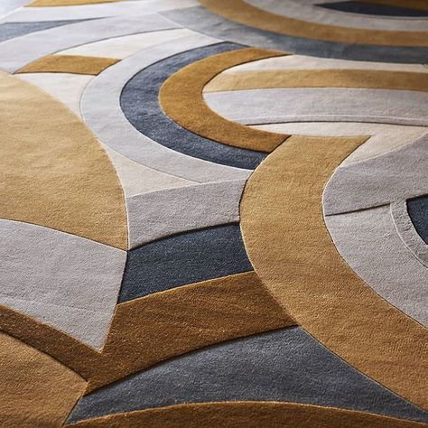 Geo Deco By Gregnatale Introduces